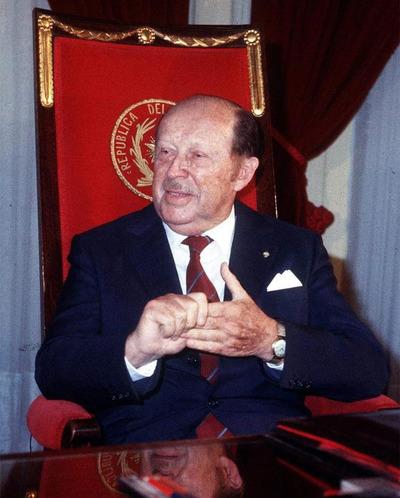 """""""Hay más corrupción que en la época de Stroessner"""", sostiene historiador"""