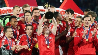 HOY / Bayern Múnich va por su segunda corona