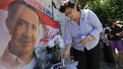 La muerte de Lino Oviedo
