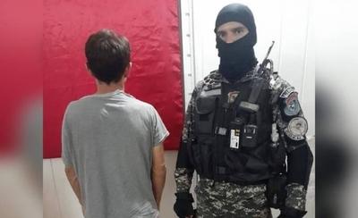 HOY / Cumplió su condena pero fue detenido nuevamente por falta de actualización del sistema
