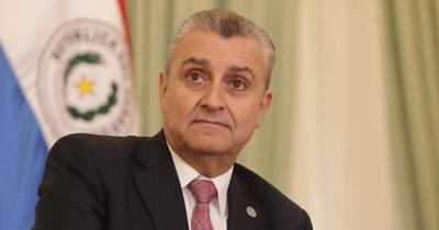 Villamayor: pedido de voto censura fue rechazado