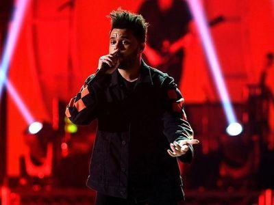 The Weeknd se prepara para una Super Bowl única