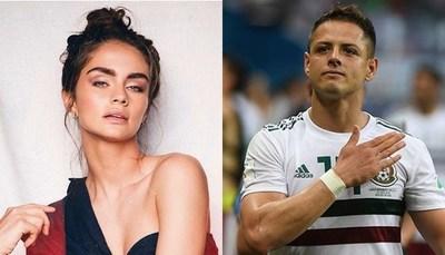 Lourdes Motte y un posible romance con jugador mexicano