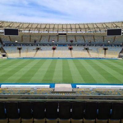 Un proyecto de ley busca rebautizar el estadio Maracaná con el nombre de Pelé