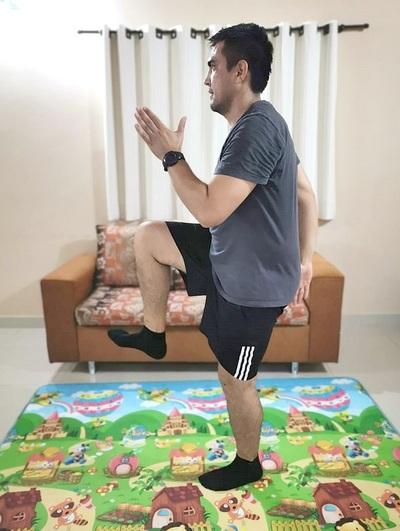 Según edad, ¿Cuánta actividad física es recomendada?