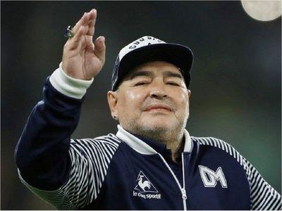 Entorno de Maradona le suministraba alcohol y marihuana, según nuevos audios