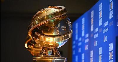 Anuncian lista de nominados a los Globos de Oro 2021