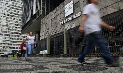 Petrobras logra record en producción de petróleo y gas en 2020
