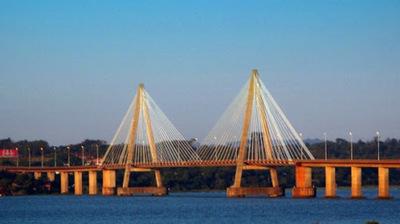 Juntan firmas para pedir reapertura del puente Encarnación-Posadas