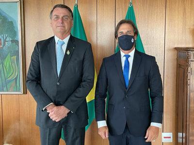 Brasil y Uruguay analizan posibilidad de flexibilizar el comercio con países por fuera del Mercosur
