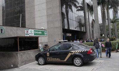 Receita Federal investiga «conexión paraguaya» en lavado de dinero de cárteles brasileños