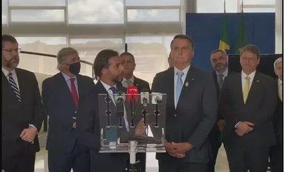 Cumbre del MERCOSUR por sus 30 años en las TRES FRONTERAS