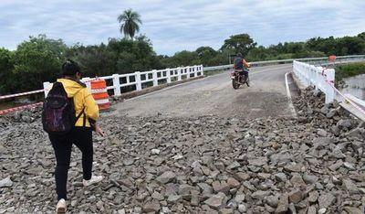 Según procurador, sumario para hallar a responsables de pésimas obras debe quedar a cargo del MOPC