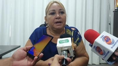 Concepción: CREC cuenta con encargada de despacho