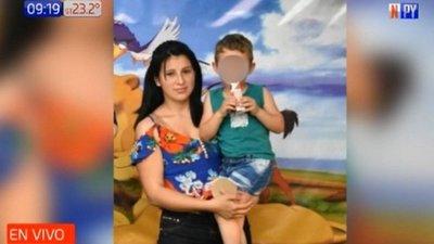 Niño, su madre y abuela mueren electrocutados en Itapúa