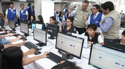 Casi 3.000 observadores vigilarán el proceso electoral en Ecuador