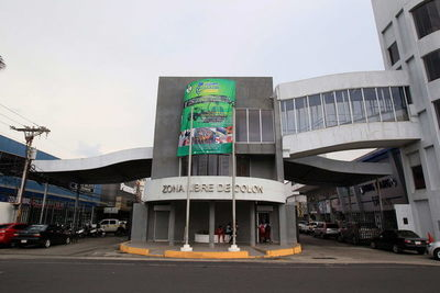 Panamá crea cinco nuevas zonas francas para generar una millonaria inversión