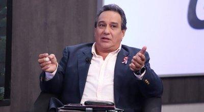 Central necesita una inversión de US$ 500 millones para desagües pluviales, dice gobernador