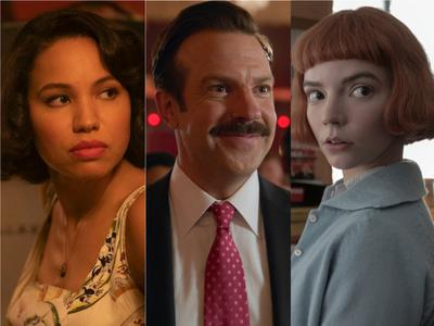 Golden Globes 2021: Repasá la lista completa de nominados