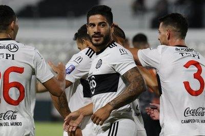"""Jorge """"Pollo"""" Recalde: Mejor jugador y el de mejor gol del año 2020"""