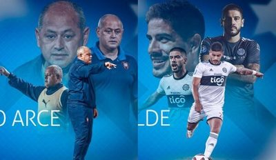 """""""Pollo"""", mejor gol y jugador; """"Chiqui"""" es el técnico destacado"""