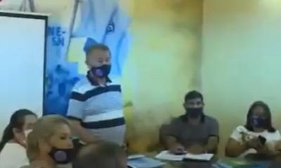 COVID-19: Docentes se retiran de mesa de debate 'Aty Guasu'