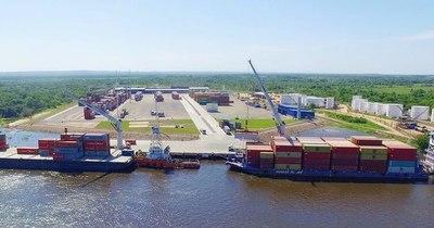 La Nación / Embarcaciones con bandera extranjera jamás fueron excluidas por Paraguay