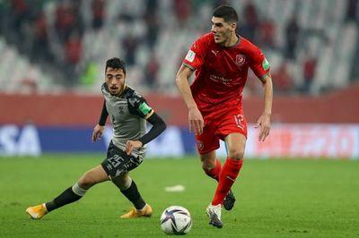 Al-Ahly será rival de Bayern en Mundial de Clubes