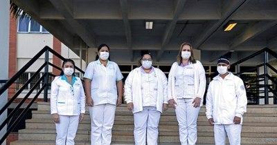 La Nación / Verano Sano homenajeará al personal de salud