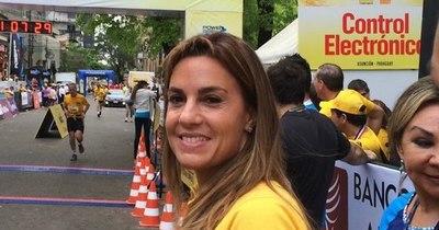 La Nación / Juez rechazó una chicana más de Natalia Zuccolillo