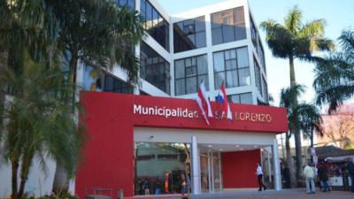 Municipalidad de San Lorenzo suspende entrega de kits alimenticios