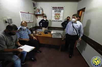 Extorsión policial: Detienen a policías de Investigaciones •