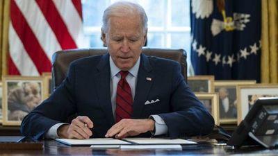 Biden aumenta cuota de refugiados a 125.000 por año