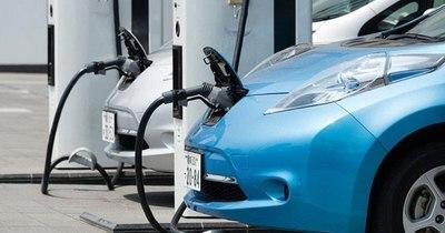 La Nación / Las ventas de autos eléctricos se duplicaron en Europa en el 2020
