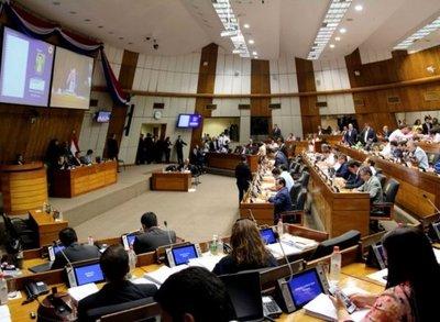 Diputados rechazan eliminar la jubilación VIP parlamentaria
