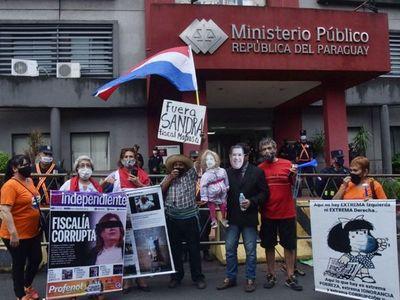 "Abogados penalistas critican ""corporativismo"" de fiscales"