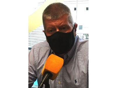 "Brunotte: ""Olimpia debe unos USD 30  millones"""