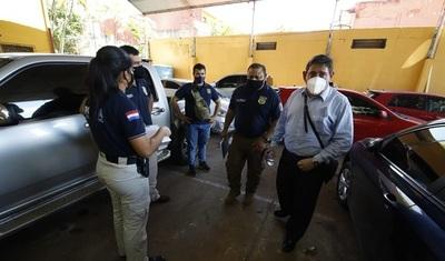 Fiscal antisecuestro imputó a agentes policiales por Privación de libertad y Extorsión