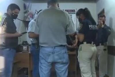 Tres policías fueron imputados por supuesta extorsión