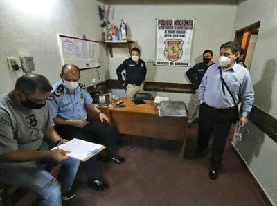 Imputan a tres policías por extorsión y asociación criminal