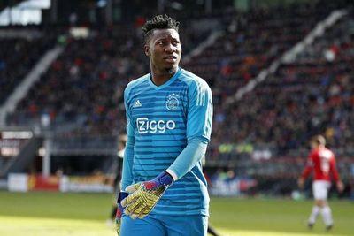 La UEFA sancionó al arquero de Ajax por dopaje