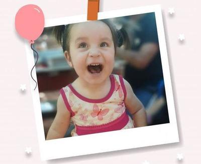 Hoy la pequeña Zoe Valentina cumple años y se le aplicará el Zolgensma – Prensa 5