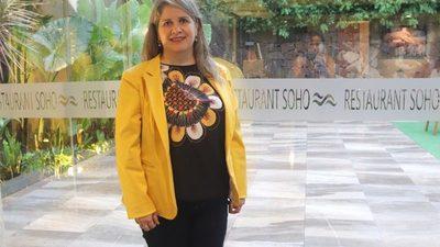 """""""El compromiso es ser un nexo para la gestión ciudadana"""""""