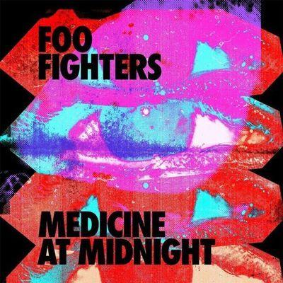 Foo Fighters lanzó su nuevo disco 'Medicine at Midnight'