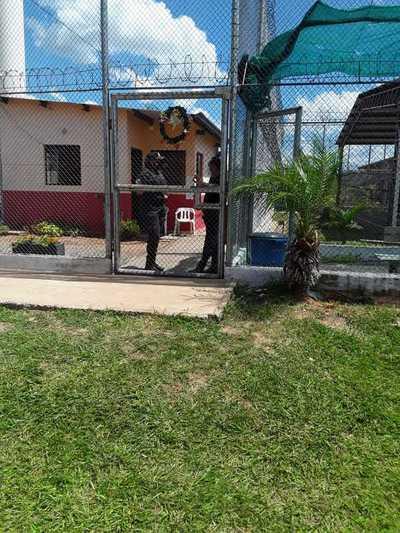 Centro penitenciario para Mujeres fue declarado libre de Covid-19