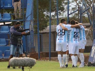 Cruces de clubes paraguayos en primera fase de la Sudamericana