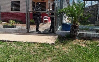 Declaran libre de COVID-19 a penitenciaría de mujeres de Coronel Oviedo