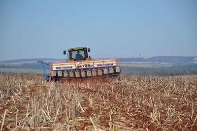 Banco GNB acompaña al agronegocio e innova en servicios