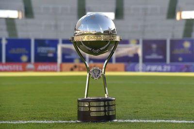 Nacional- 12 de Octubre y River Plate-Guaireña