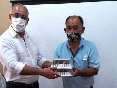 """Abdo habla de """"manipulación""""  tras humillación a hombre en Villarrica"""